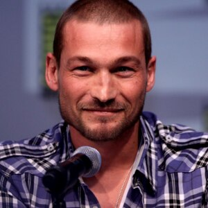 Andy Whitfield Net Worth
