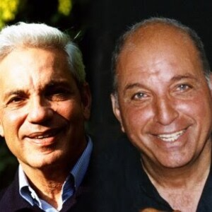 David & Simon Reuben Net Worth