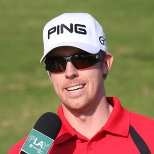 Hunter Mahan Net Worth