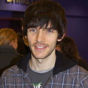 Colin Morgan Net Worth