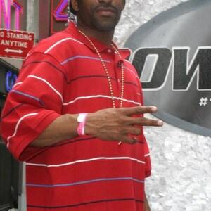 DJ Clue Net Worth