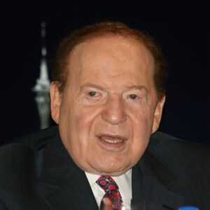 Sheldon Adelson Net Worth