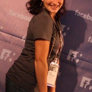 Randi Zuckerberg Net Worth
