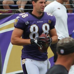 Dennis Pitta Net Worth