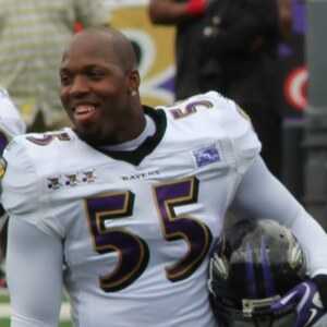 Terrell Suggs Net Worth