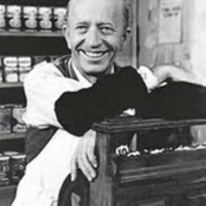 Frank Cady Net Worth