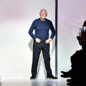 Giorgio Armani Net Worth