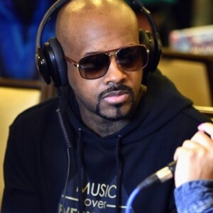 Jermaine Dupri Net Worth