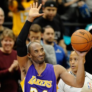 Kobe Bryant Net Worth