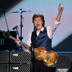 Paul McCartney Net Worth