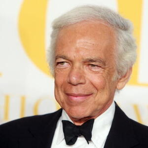 Ralph Lauren Net Worth
