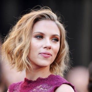 Scarlett Johansson Net Worth