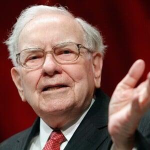 Warren Buffett Net Worth