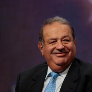 Carlos Slim Helu Net Worth