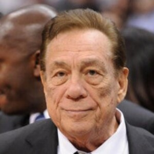 Donald Sterling Net Worth