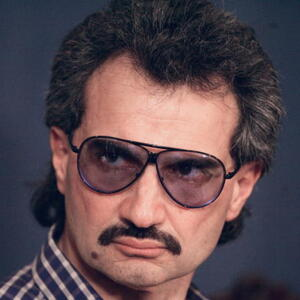 Prince Alwaleed Bin Talal Alsaud Net Worth