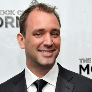 Trey Parker Net Worth