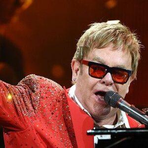 Elton John Net Worth