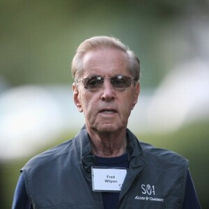 Fred Wilpon Net Worth