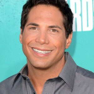 The 46-year old son of father (?) and mother(?) Joe Francis in 2019 photo. Joe Francis earned a  million dollar salary - leaving the net worth at  million in 2019
