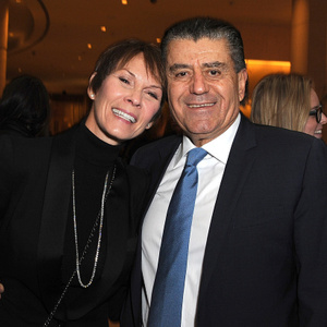 Haim Saban Net Worth