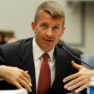 Erik Prince Net Worth