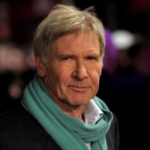 Harrison Ford Net Worth