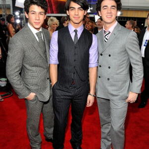 Jonas Brothers Net Worth