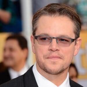 Matt Damon Net Worth