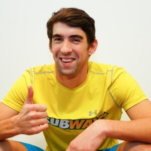 Michael Phelps Net Worth