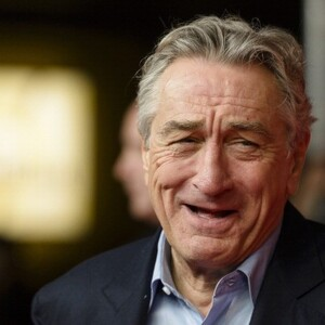 Robert De Niro Net Worth
