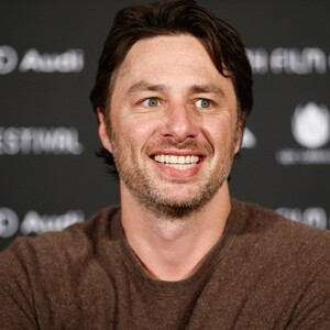 Zach Braff Net Worth