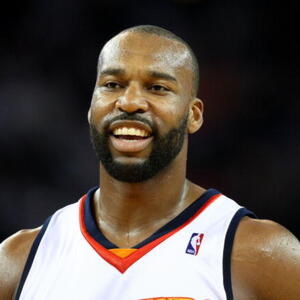 Baron Davis Net Worth