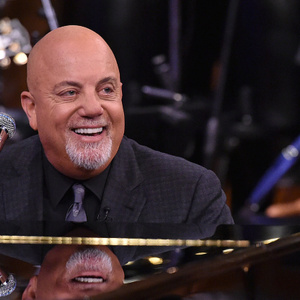 Billy Joel Net Worth