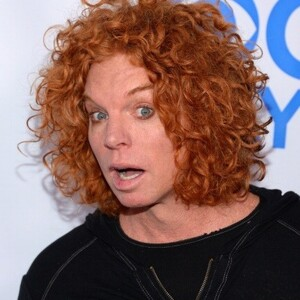 Carrot Top Net Worth | Celebrity Net Worth