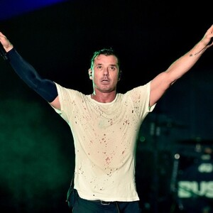 Gavin Rossdale Net Worth