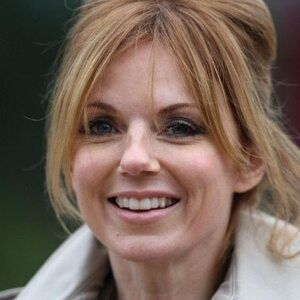Geri Halliwell Net Worth