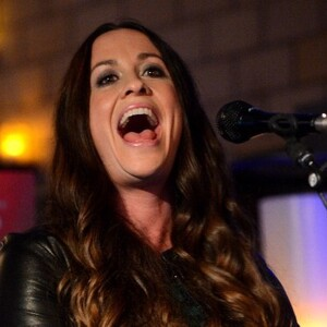 Alanis Morissette Net Worth