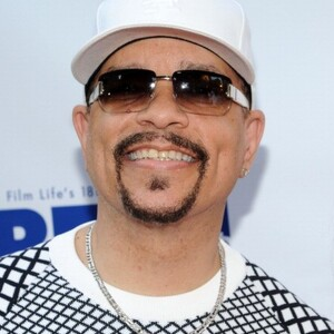Ice T Net Worth