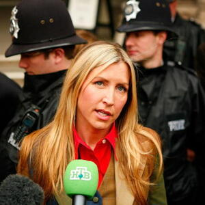 Heather Mills Net Worth