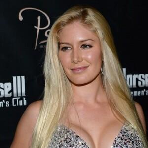 Heidi Montag Net Worth | Celebrity Net Worth