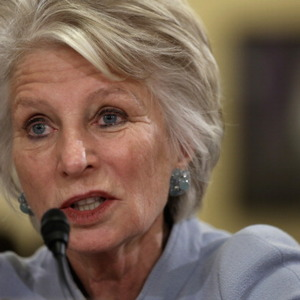 Jane Harman Net Worth