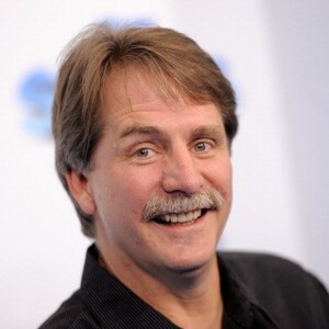 Jeff Foxworthy Net Worth
