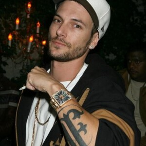 Kevin Federline Net Worth