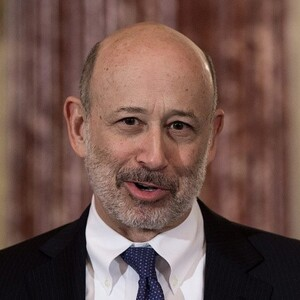 Lloyd Blankfein Net Worth
