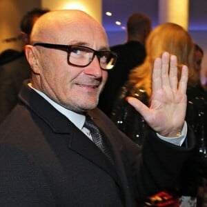 Phil Collins Net Worth