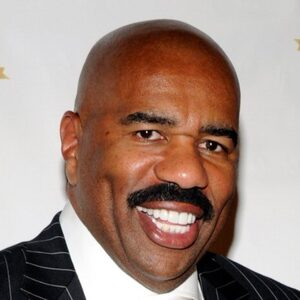 Steve Harvey Net Worth