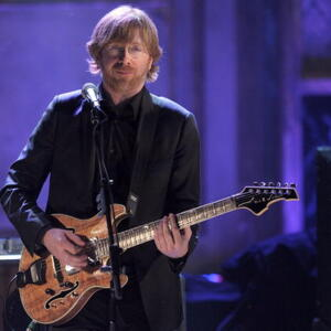 Trey Anastasio Net Worth
