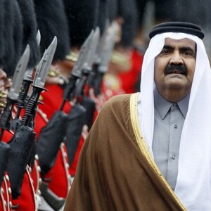 Sheikh of Qatar Net Worth