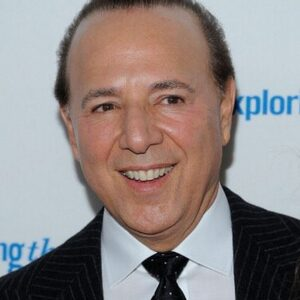 The 69-year old son of father (?) and mother(?) Tommy Mottola in 2019 photo. Tommy Mottola earned a  million dollar salary - leaving the net worth at  million in 2019